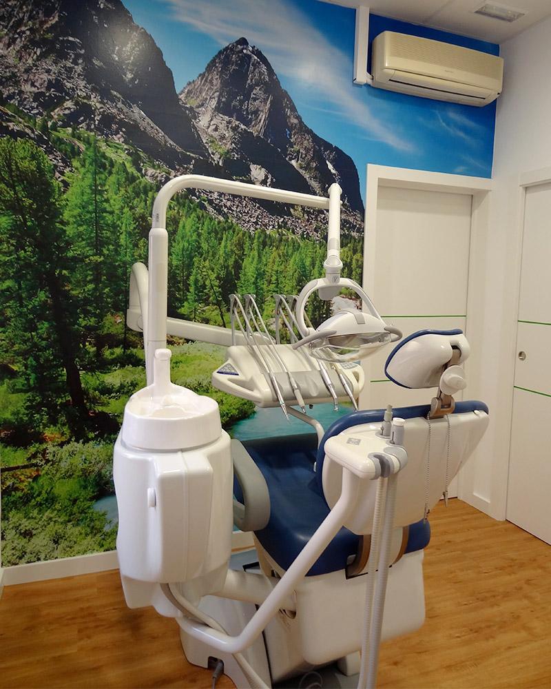 Gabinete Clínica Dental Gaucín (Málaga)